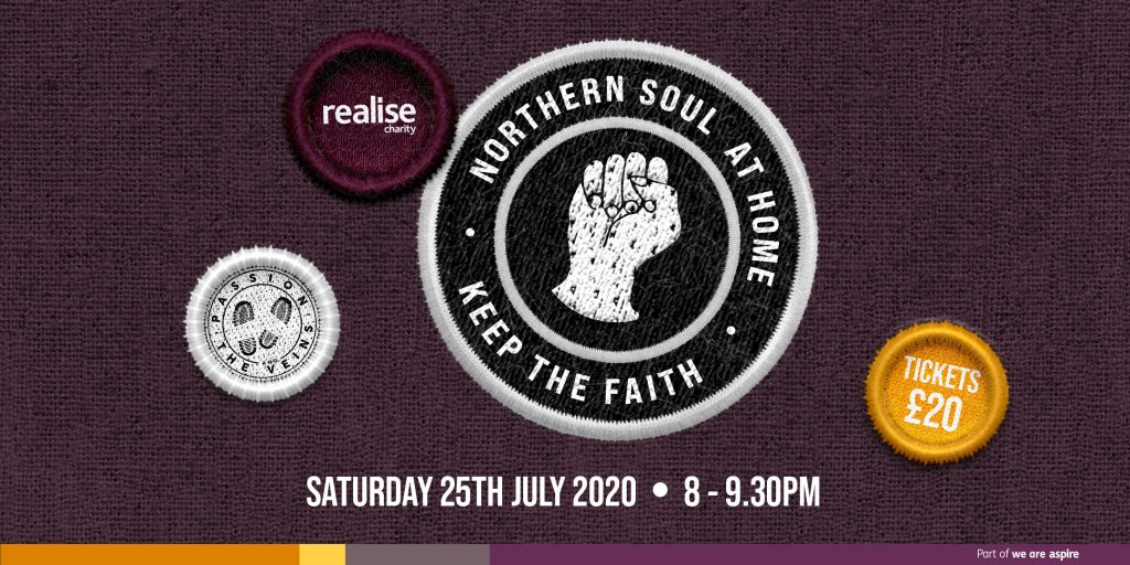 Northern Soul Night